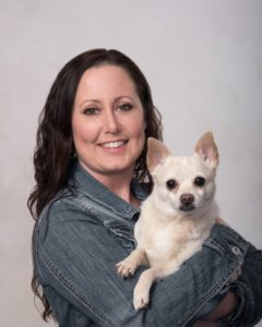 Melissa Creason – Client Service Representatives
