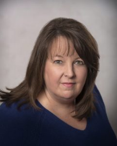 Tracy Blakely – Office Manager